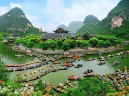 tour Ninh Binh